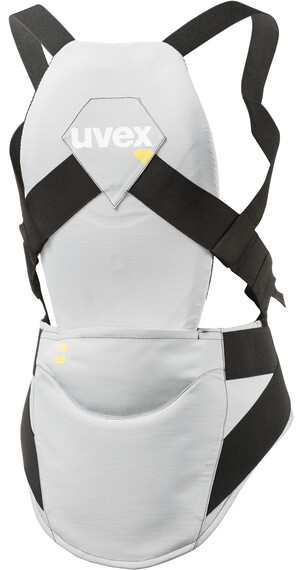 UVEX back pure Protector Women light grey